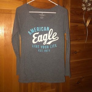 American Eagle top!